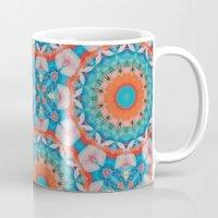 kalei coral Mug