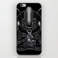 The Passenger iPhone & iPod Skin
