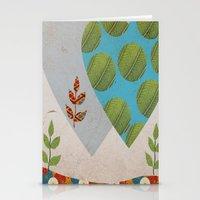 Design 5 Stationery Cards
