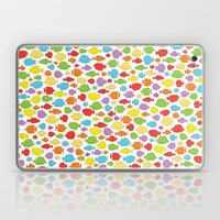 Something fishy going on Laptop & iPad Skin