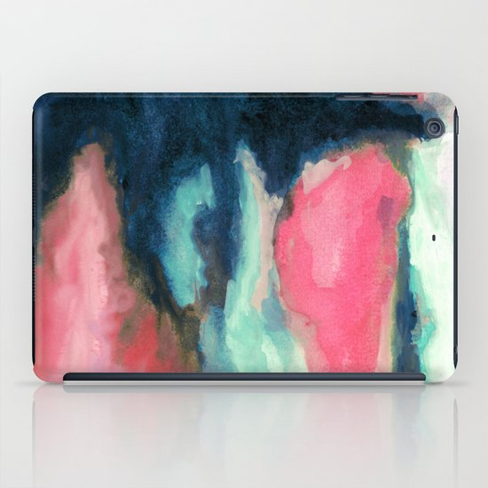 Sun Shadow iPad Case