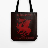 GAME OF THRONES 5 Tote Bag