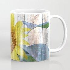 Sunflower Glow Mug