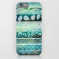 Dreamy Tribal Part VIII iPhone 6 Slim Case