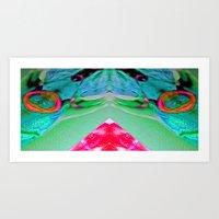 2012-40-92 00_12_00 Art Print