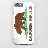MADE IN CALIFORNIA iPhone 6 Slim Case