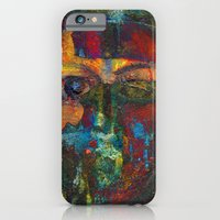 Face#4 iPhone 6 Slim Case
