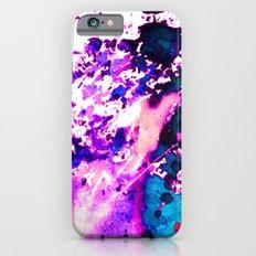 wild Purple Slim Case iPhone 6s