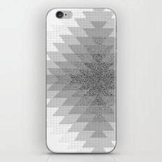 UFOlk 3 iPhone & iPod Skin