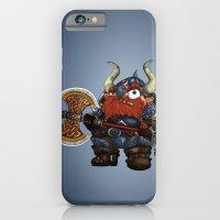 dwarf iPhone 6 Slim Case