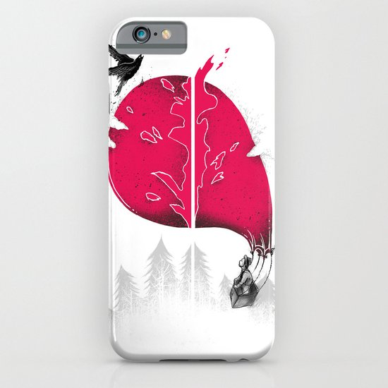 OH SH*T! iPhone & iPod Case