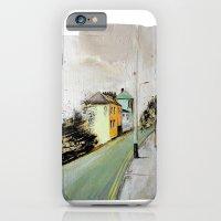 Meanwhile.. Landscape I iPhone 6 Slim Case