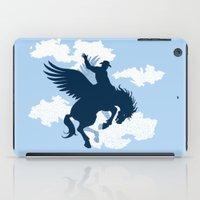 Sky Rodeo iPad Case