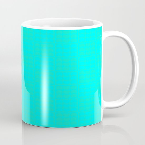 Hob Nob Sea Quarters Mug