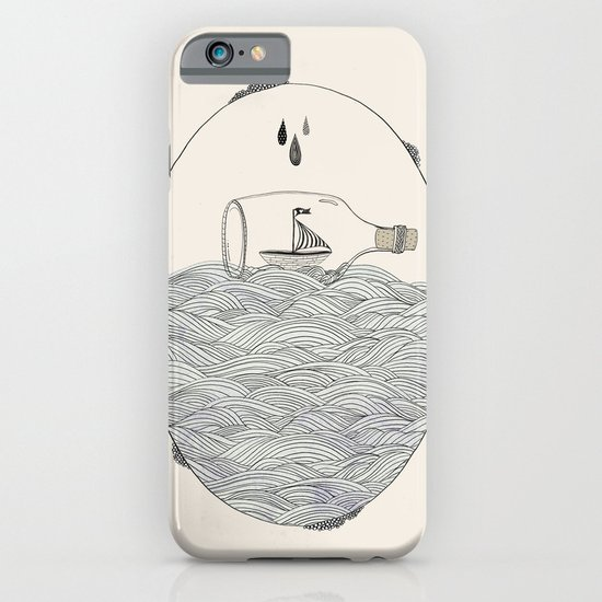 SEABOUND iPhone & iPod Case