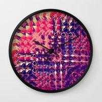 07-27-13 (Chandelier Gli… Wall Clock
