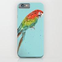 PARROT PERK  iPhone 6 Slim Case