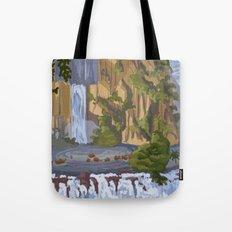 Portrait of a Kingdom: Tarzan's Realm Tote Bag