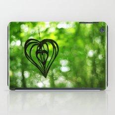 Love & Hope iPad Case