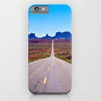 That Endless Road iPhone 6 Slim Case