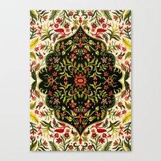 Turkish Rug Canvas Print