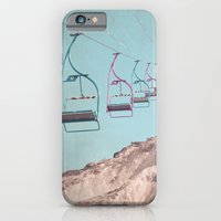 into the sky... iPhone 6 Slim Case