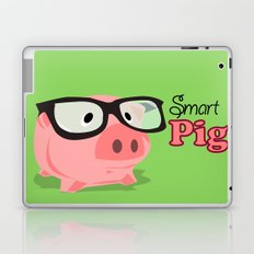 Smart Pig Laptop & iPad Skin