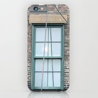 A detail in NYC iPhone 6 Slim Case