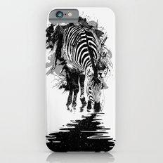 Stripe Charging iPhone 6 Slim Case