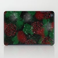 Strawberries iPad Case