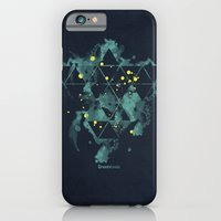 """iPhone & iPod Case featuring Gravity Levels """"Space Bird"""" by Sitchko Igor"""