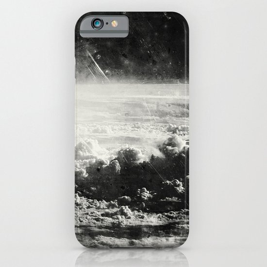 Somewhere Over The Clouds (I iPhone & iPod Case