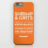 Charleston — Delicious… iPhone 6 Slim Case