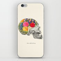 Politeness is the flower of humanity iPhone & iPod Skin