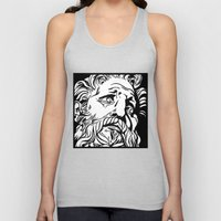 To Elysium Unisex Tank Top