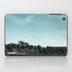 Pritzker Pavilion - Millennium Park - Chicago iPad Case
