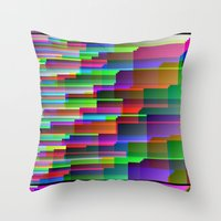 Port16x10e Throw Pillow