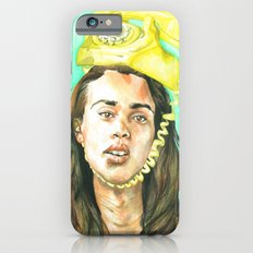 Don't Leave Me Hangin on the Telephone iPhone 6 Slim Case