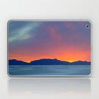 Second Earth Laptop & iPad Skin