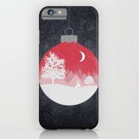 iPhone & iPod Case featuring Ornament by Robert Scheribel