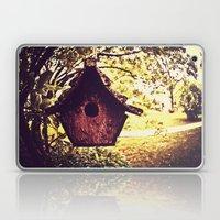 Birdhouse Laptop & iPad Skin