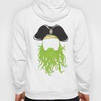 Davy Jones Hoody