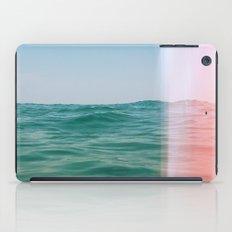 Whisper of Waves iPad Case