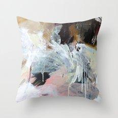 The Last Night Throw Pillow