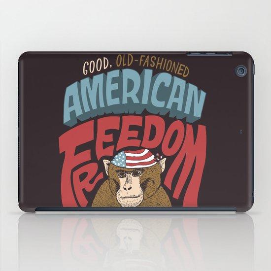 American Freedom iPad Case