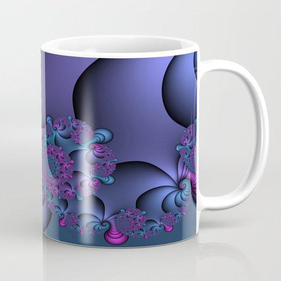 Allegory of a dream Mug