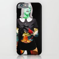iPhone & iPod Case featuring Courtney Love. by echopunk