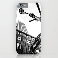 West 33rd street iPhone 6 Slim Case