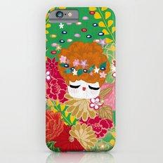 Kokeshina - Printemps / Spring iPhone 6 Slim Case