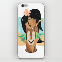Lucky Bob iPhone & iPod Skin